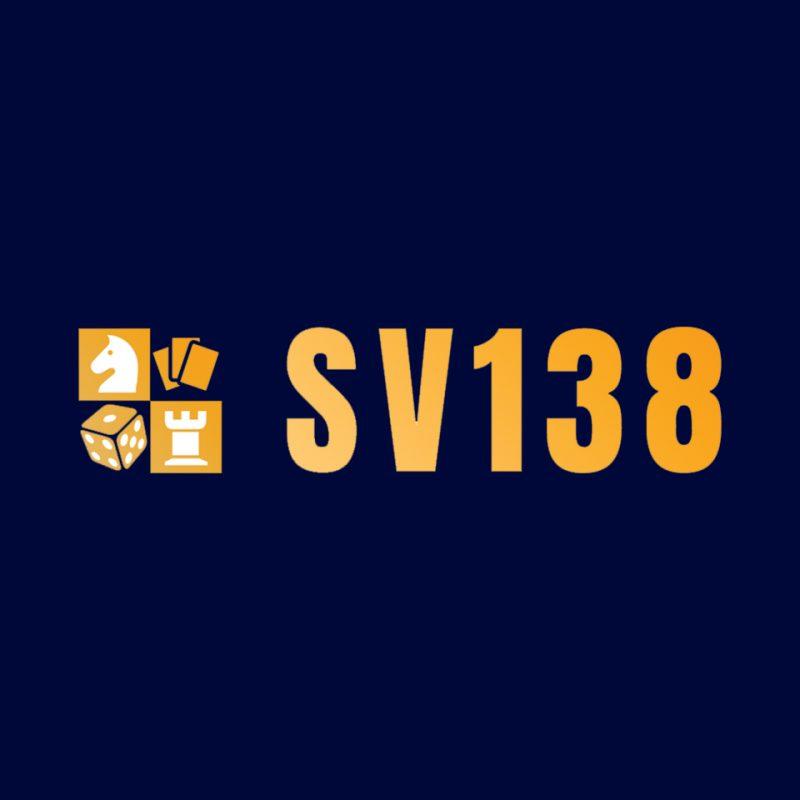 Nhà cái SV138